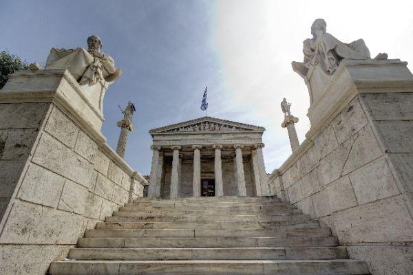 ギリシャ・アテネ大学
