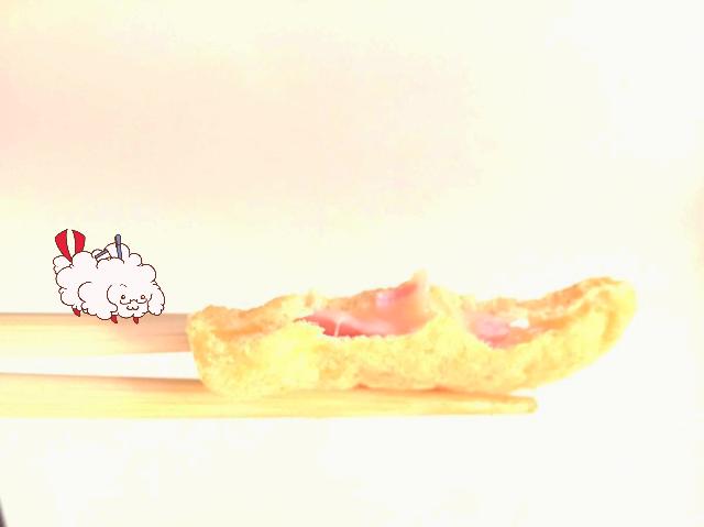 【おつまみ】油揚げとチーズ4